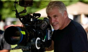 Gary Ross, director of The Hunger Games