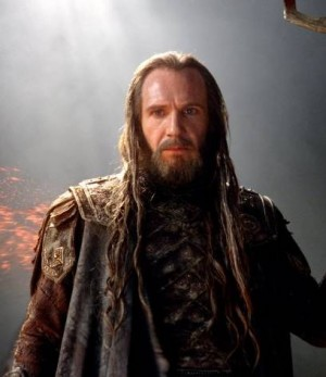 Ralph Fiennes in 'Wrath of the Titans'