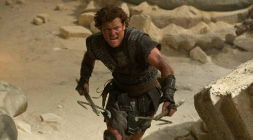 'Wrath of the Titans' movie review