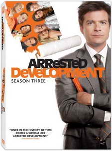 'Arrested Development' coming to Netflix