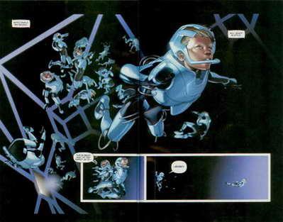 'Ender's Game' Battle Room