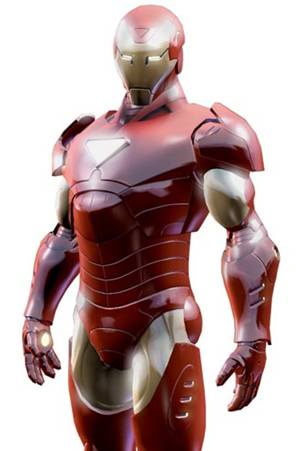 'Iron Man 3', starring Robert Downey Jr. and directed by Shane Black