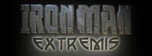 Iron Man Extremis in 'Iron Man 3'