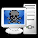 Malware Virus Warning