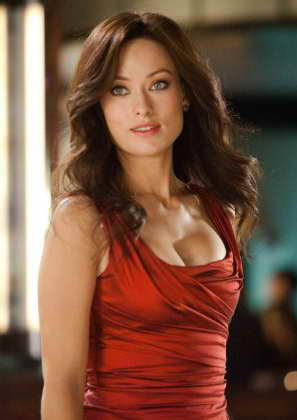 Olivia Wilde in 'The Change-Up', heading to last two episodes of House on Fox