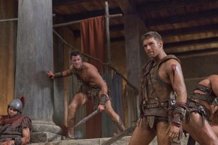 'Spartacus Vengeance' season finale TV review - Liam McIntyre