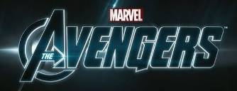 The Avengers, from Joss Whedon, movie logo