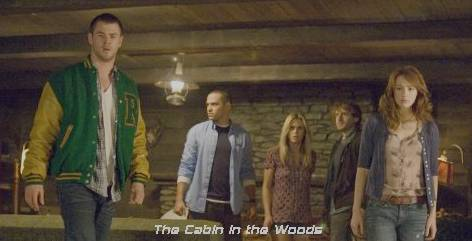 'The Cabin in the Woods' review