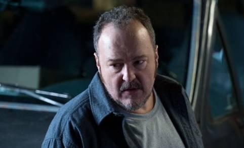 The Killing - Brent Sexton