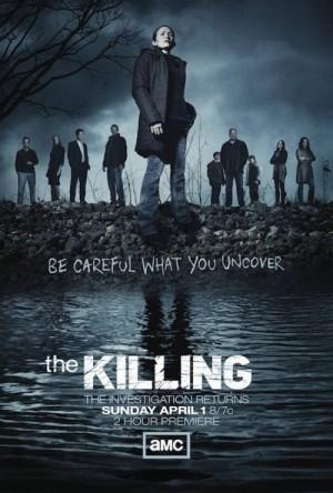 'The Killing' Season Premiere review