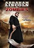 abraham lincoln vs zombies from asylum