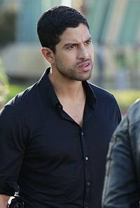 "Adam Rodriguez in canceled ""CSI: Miami'"