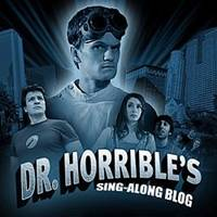 Doctor Horrible from Joss Whedon