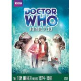 'Doctor Who Nightmare of Eden' on DVD
