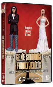 Gene Simmons 6 Vol 2 DVD