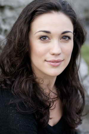 Jenna Lind cast in Spartacus season three
