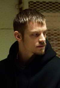 Joel Kinnaman in 'The Killing'