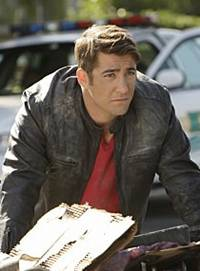 Jonathan Togo in 'CSI: Miami'