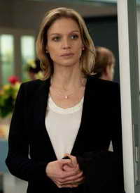 Kristin Lehman in 'The Killing'