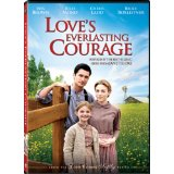 'Love's Everlasting Courage' on DVD