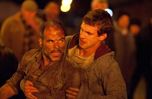 Michael Kelly in 'Chronicle'