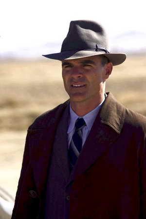 Michael Kelly in Clint Eastwood's 'Changeling'