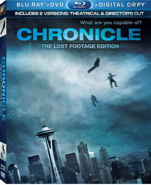 Michael Kelly interview - Chronicle_3D_BD sleeve