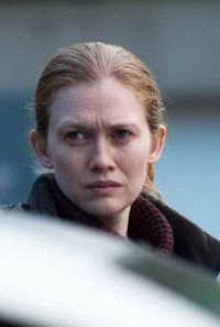 Mireille Enos in 'The Killing'