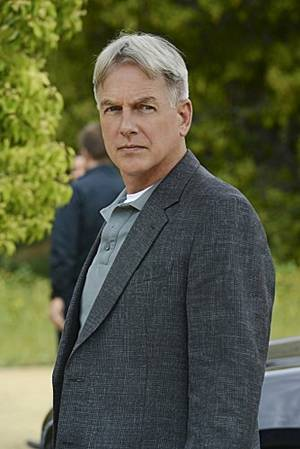 NCIS star, Mark Harmon in the 9th season finale