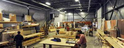 PACIFIC RIM - pinewood toronto workshop_2