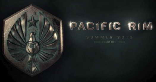 Pacific Rim - Guillermo del Toro's monster movie