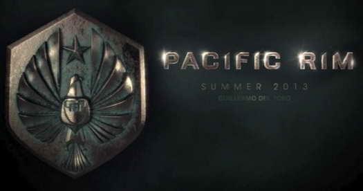 Pacific Rim - Guillermo del Toro's monster movie
