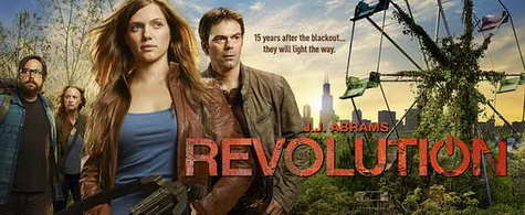 'Revolution' on NBC 2012-2013 TV Fall Season