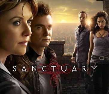 Sanctuary Canceled By Syfy