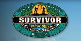 'Survivor: One World' series finale winner