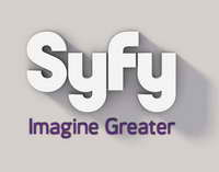 Syfy channel schedule - Destination Truth, Warehouse 13, Face Off, Eureka