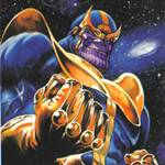 Thanos in 'Avengers 2'