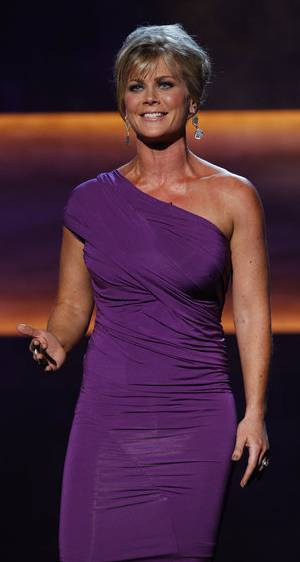 The Biggest Loser season finale, Alison Sweeney