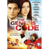 'The Genisis Code' on DVD