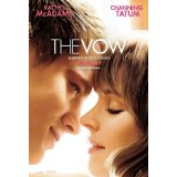 'The Vow' on DVD