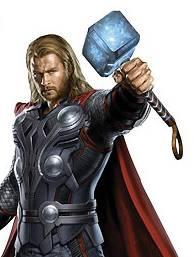 'Thor 2' starring Chris Hemsworth