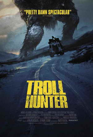 'Trollhunter' movie review
