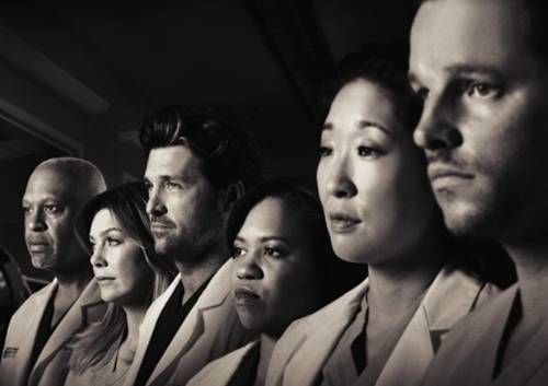 Who Is Leaving 'Grey's Anatomy?'