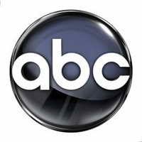 ABC TV Network Logo 200w