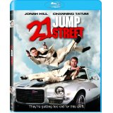 '21 Jump Street' on Blu-ray