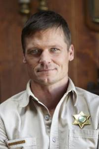 Bailey Chase in 'Longmire'