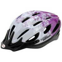 Bicycle Helmets - Not Pretty, But much safer