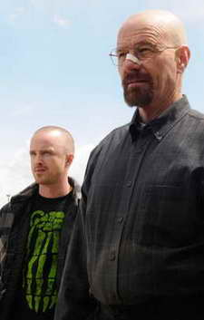 'Breaking Bad' season 5 preview image