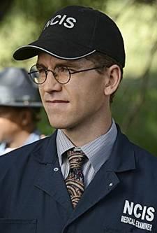 Brian Dietzen in 'NCIS'