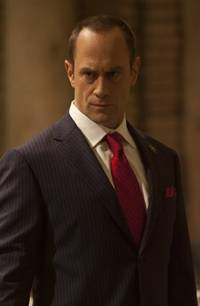 Christopher Meloni in 'True Blood'